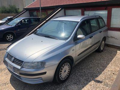usata Fiat Stilo 1.6 16v station wagon