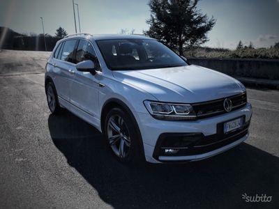 brugt VW Tiguan 2ª serie - 2018 1.4 TSI 125 CV