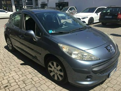 usata Peugeot 207 1.4 88CV 5p. XS