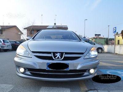 used Peugeot 607 - 2005