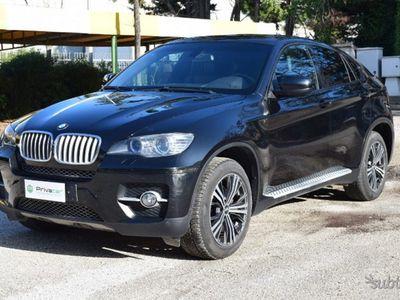 usado BMW X6 xDrive35d Futura