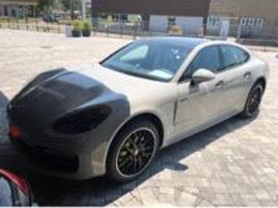 usata Porsche Panamera 2.9 4 E-Hybrid Executive