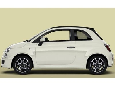 usata Fiat 500 12 69 cv lounge