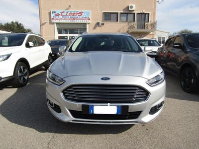 usata Ford Mondeo 2.0 TDCi 150 CV Start and stop