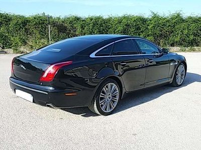 usata Jaguar XJ 3.0D V6 Premium Luxury