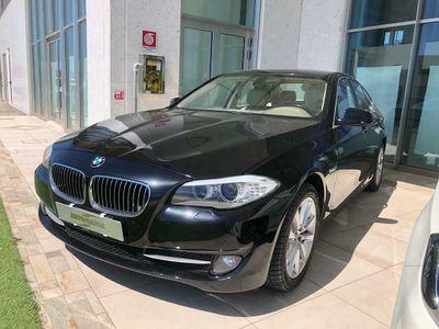 usata BMW 525 FUTURA---24 MESI DI GARANZIA---