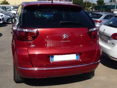 usata Citroën C4 Picasso 1.6 e-HDi 110 FAP CMP6 Business