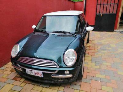 usata Mini Cooper Cooper1.6 16V GPL