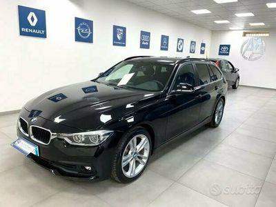 usata BMW 320 d efficient Dynamics Sport autom ufficiale italia!