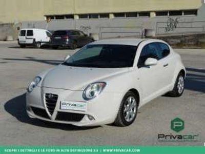 usata Alfa Romeo MiTo MiTo 1.3 JTDm-2 95 CV S&S Distinctive1.3 JTDm-2 95 CV S&S Distinctive