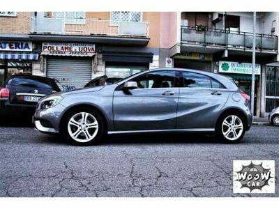 usata Mercedes 180 CDI Automatic Sport