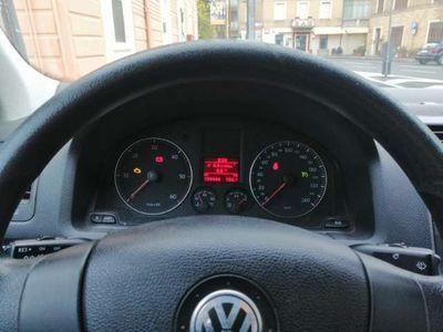 usata VW Jetta 1.9 TDI Comfortline
