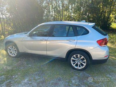 usata BMW X1 X1 xDrive18d Futura