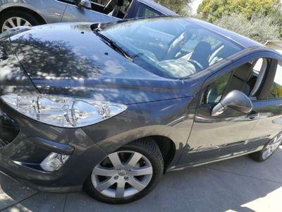usata Peugeot 308 1.6 HDi 110CV 5p. Premium (5 Marce)
