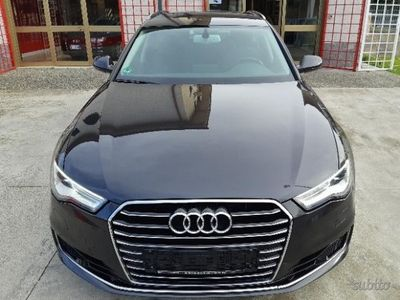 gebraucht Audi A6 A6 2.0 TDI 190 CV ultra S tronic
