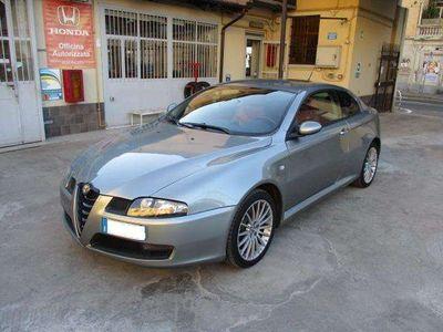 usata Alfa Romeo GT 1.9 MJT 16V 150 CV Distinctive