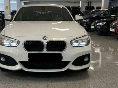 usata BMW 120 d 5p. Advantage