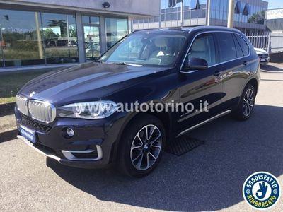 brugt BMW X5 X5xdrive30d Luxury 258cv auto