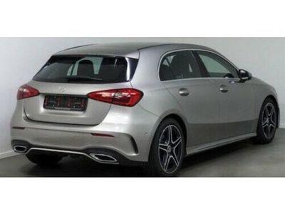usata Mercedes A200 d Automatic Premium PELLE NAVI LED**