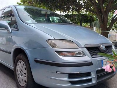 usata Fiat Ulysse 2.0 JTD