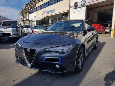 gebraucht Alfa Romeo Giulia (2016) - 2016