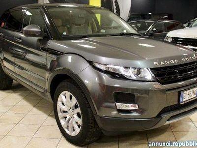 usado Land Rover Range Rover 2.2 TD4 5p. UNIPROP - XENO/LED - AUTOMATICA Bozzolo