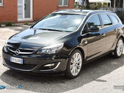 usata Opel Astra ST 1.7 cdti Cosmo 130cv