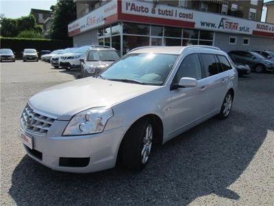 "usata Cadillac BLS 1.9 d 150cv wagon elegance - ""vettura da vetrina"" diesel station argento"