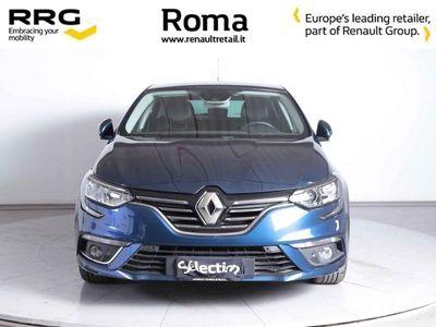 second-hand Renault Mégane dCi 8V 110 CV Energy Intens