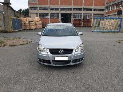 usata VW Polo 1.4 16v 2005 4°serie 5 PORTE Km98