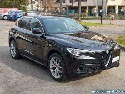 usata Alfa Romeo Crosswagon Altro 2.2 Turbodiesel 210 CV AT8Executive Bologna