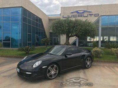 usata Porsche 911 Turbo Coupé Cambio Automatico