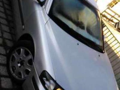 usata Volvo V70 2.4i 20V cat Bi-Fuel Metano Optima