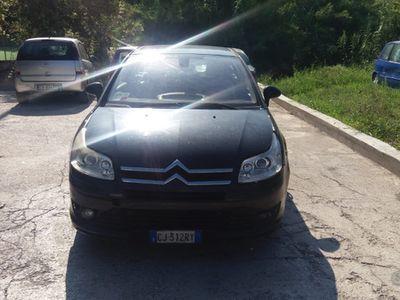 usata Citroën C4 Coupé 2.0 HDi 138CV FAP VTS