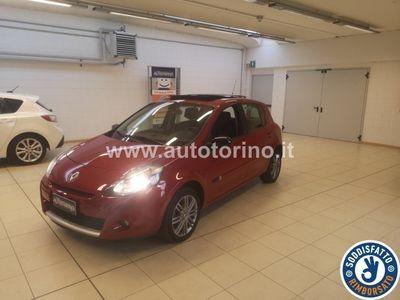 usata Renault Clio CLIO1.5 dci Luxe 90cv 5p