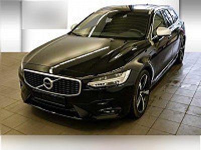 usata Volvo V90 T4 Geartronic R-design Navi Pgd Shz Rfk