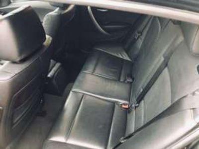 usata BMW 120 d cat 5 porte Futura