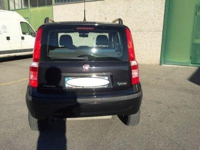 usata Fiat Panda 1.2 Climbing Natural Power