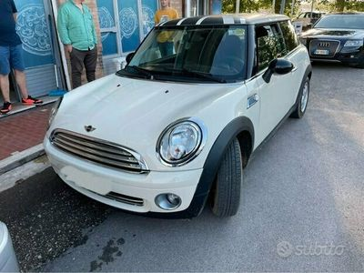 usata Mini ONE (R56) - 20091.4 benzina