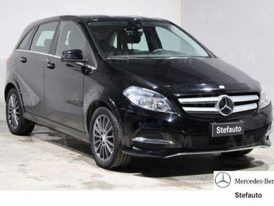 usata Mercedes B250 e Sport