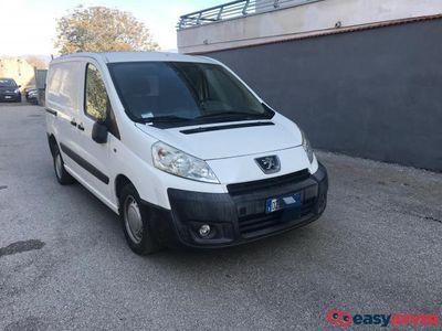 usata Fiat Scudo diesel