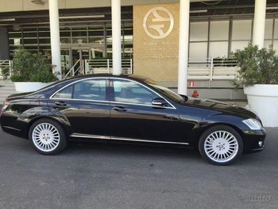 usata Mercedes 320 cdi 4matic avangarde