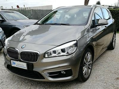 usata BMW 220 Active Tourer 220d xDrive Luxury ..