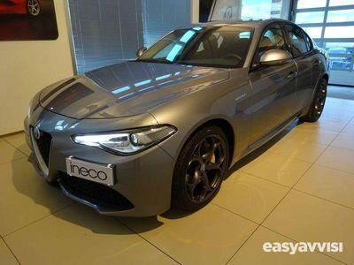 usado Alfa Romeo Giulia 2.2 turbodiesel 210 cv at8 awd q4 veloce diesel