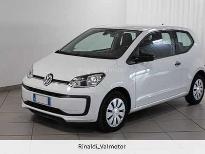 usata VW up! 1.0 3p. take