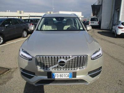 usata Volvo XC90 2.0 D5 INSCRIPTION AWD GEARTRONIC