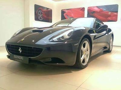 usata Ferrari California DCT