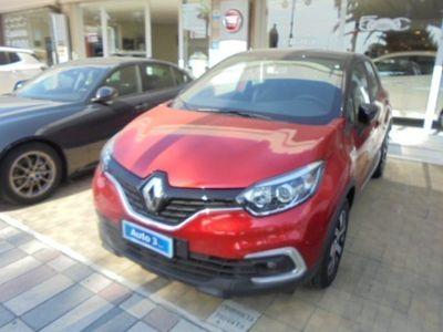 used Renault Captur 8V 90 CV Start&Stop Energy Zen del 2018 usata a Sanremo