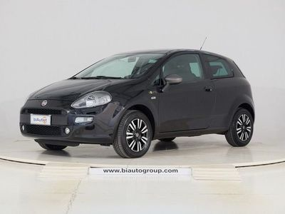 used Fiat Punto 1.3 MJT II 75 CV 3 porte Young