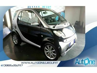 usata Smart ForTwo Coupé fortwo 1ª serie 700 pure (45 kW)